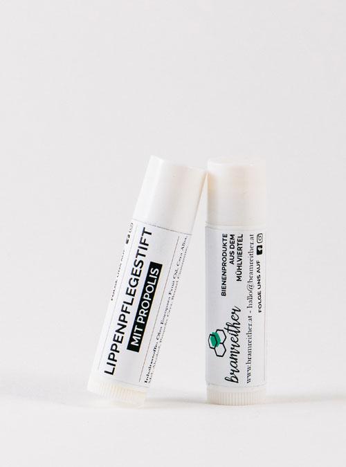 Bio Imkerei Bramreither - Mühlviertel - Lippenpflegestift mit Propolis