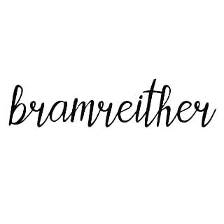 Bio Imkerei Bramreither - Mühlviertel - Rohrbach - Helfenberg - Logo - Schriftzug