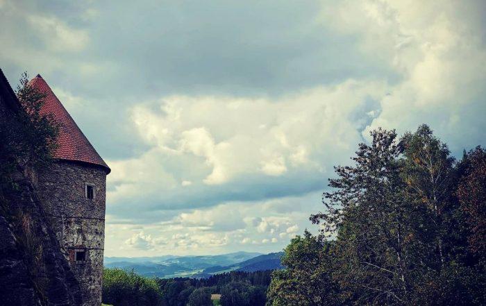 Bio Imkerei Bramreither - Mühlviertel - Rohrbach - Helfenberg - Ahorn - Penning - Honig - Burg Piberstein
